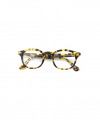 KANEKO OPTICAL(金子眼鏡)の古着「眼鏡」 ブラウン