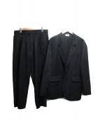 lownn(ローン)の古着「セットアップスーツ」|ブラック