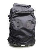 F/CE(エフシーイー)の古着「バックパック」 ブラック
