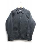 STEVEN ALAN(スティーヴンアラン)の古着「KOMA/SED FAT SKT JACKET」 ブラック