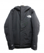 THE NORTH FACE()の古着「BALHAM INSULATED JACKET」|ブラック