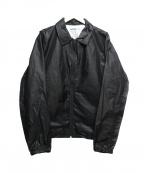 affix(アフィックス)の古着「Technical Coach Jacket」|ブラック