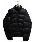 THE NORTH FACE(ザノースフェイス)の古着「アコンカグアジャケット」|ブラック
