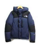 THE NORTH FACE(ザノースフェイス)の古着「Baltro Light Jacket」 コズミックブルー