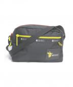 LeSportsac(レスポートサック)の古着「ショルダーバッグ」|ブラック