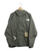 ()の古着「Mountain Light Jacket」|ニュートープ2