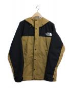 ()の古着「Mountain Light Jacket」|ユーティリティーブラウン