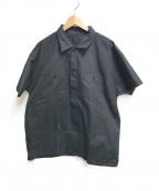 TUKI(ツキ)の古着「0095 Blouses」 ブラック