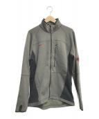 ()の古着「Aconcagua Jacket」 カーキ