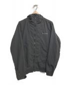 ()の古着「マウンテンパーカー」|ブラック