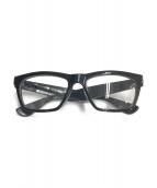 A.D.S.R.(エーディーエスアール)の古着「伊達眼鏡」