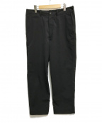 THE NORTH FACE()の古着「Bison Chino Pant」|ブラック