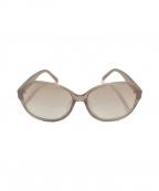 Calvin Klein(カルバンクライン)の古着「サングラス」|ブラウン