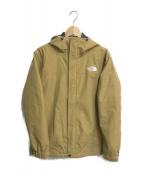 ()の古着「Cassius Triclimate Jacket」|ベージュ