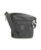 ()の古着「PAL SHOULDER BAG」|ブラック