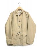 ()の古着「GORE-TEX TDS COAT」|ベージュ