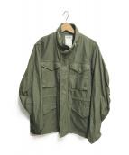 ()の古着「Mー51 FIELD JAKET」|グリーン