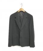 PAUL SMITH(ポールスミス)の古着「テーラードジャケット」 ブラック