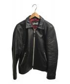 ()の古着「クラシック トラッカー ジャケット」|ブラック