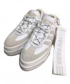adidas Originals(アディダスオリジナル)の古着「Super Sleek 72」 ホワイト
