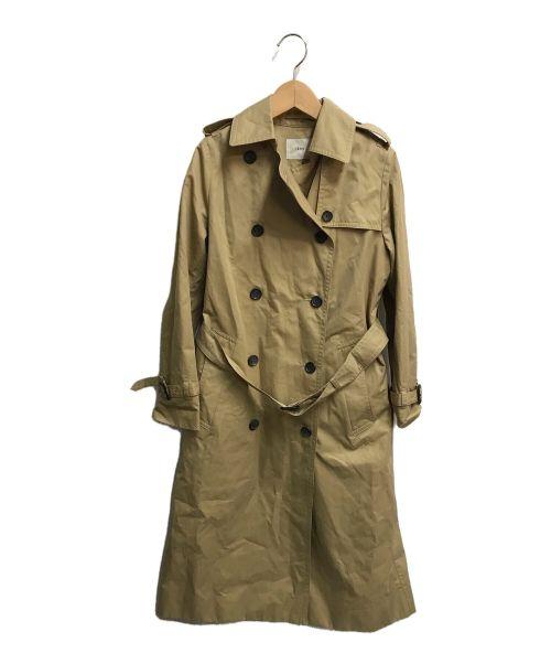 IENA(イエナ)IENA (イエナ) ライナー付トレンチコート ベージュ サイズ:36の古着・服飾アイテム