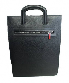 Christian Louboutin(クリスチャンルブタン)の古着「2WAYマルチスタッズ付クラッチバッグ(トートハンドバッグ)」|ブラック