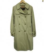 GRENFELL(グレンフェル)の古着「トレンチコート」 ベージュ