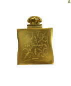 HERMES(エルメス)の古着「香水ケース+香水」|ゴールド