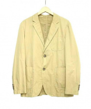 UNITED ARROWS TOKYO(ユナイテッドアローズ)の古着「テーラードジャケット」 ベージュ