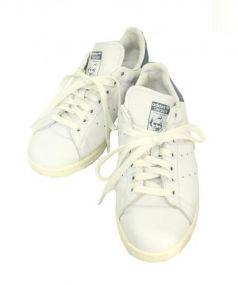 adidas(アディダス)の古着「ローカットスニーカー」|ホワイト