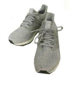 adidas(アディダス)の古着「ローカットスニーカー」 グレー