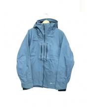 MAMMUT(マムート)の古着「スノートリックジャケット」|ブルー