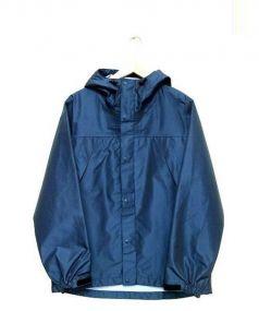 SUPREME(シュプリーム)の古着「フードロゴマウンテンパーカージャケット」|ブルー