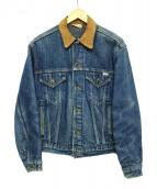 carhartt(カーハート)の古着「80sヴィンテージライナー付デニムジャケット」|インディゴ