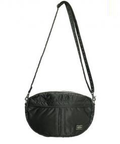 PORTER(ポーター)の古着「SHOULDER BAG」 ブラック