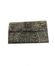 Crowz(クローズ)の古着「長財布」|ブラック×グレー