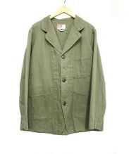 Engineered Garments(エンジニアードガーメンツ)の古着「カバーオール」|カーキ