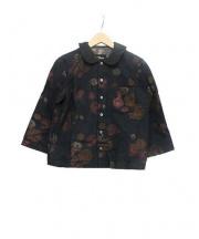 COMME des GARCONS(コムデギャルソン)の古着「ジャケット」|ブラック