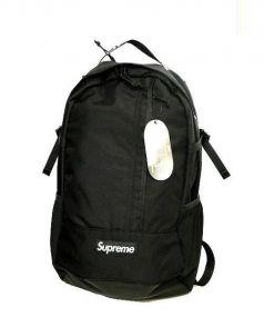 SUPREME(シュプリーム)の古着「backpack」|ブラック