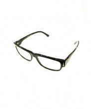 VIKTOR&ROLF(ヴィクターアンドロルフ)の古着「眼鏡」|ブラック