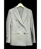 UNITED ARROWS TOKYO(ユナイテッドアローズ)の古着「UGBT ブレザージャケット」|グレー