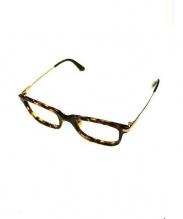 Ayame(アヤメ)の古着「伊達眼鏡」|ブラウン