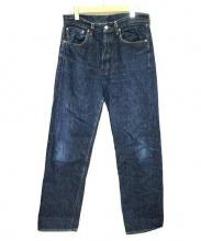 LEVIS VINTAGE CLOTHING(リーバイス ヴィンテージ クロージング)の古着「パンツ 501XX」|ブルー