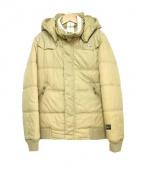 G-STAR RAW(ジースターロゥ)の古着「中綿ジャケット」|ベージュ