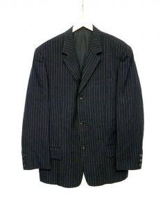 YS for men(ワイズフォーメン)の古着「セットアップスーツ」|ネイビー