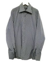 GUCCI(グッチ)の古着「ドレスシャツ」 ブラック
