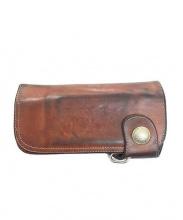 RED MOON(レッドムーン)の古着「長財布」|ブラウン