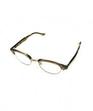 KANEKO OPTICAL(金子眼鏡)の古着「眼鏡」|BRS