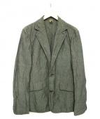 ts(s)×BOGLIOLI(ティーエスエス×ボリオリ)の古着「スポーツコート」|グレー