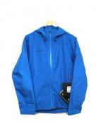 MAMMUT(マムート)の古着「ナイロンジャケット」|グリーン